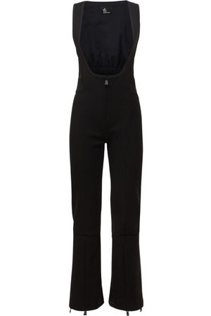 Moncler All In One Stretch Twill Jumpsuit