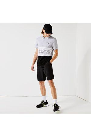Lacoste Men Sports Shorts - Men's SPORT Ultra-Light Shorts - L - 5