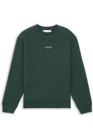 Axel Arigato Men Sweatshirts - Focus Sweatshirt
