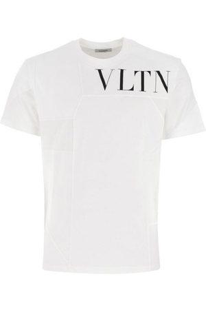 VALENTINO Cotton T-Shirt/