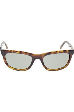 Saint Laurent Sl 493 Signature Oval Sunglasses