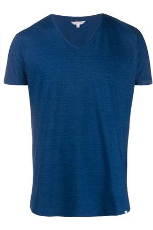 Orlebar Brown Men Short Sleeve - Short sleeved T-shirt