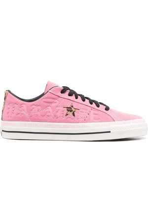 Converse Paradise low-top trainers