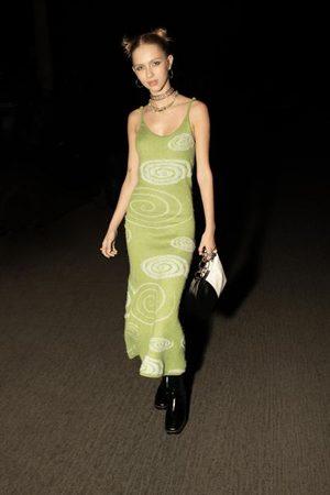 House of Sunny Women Casual Dresses - Knit Slip Dress