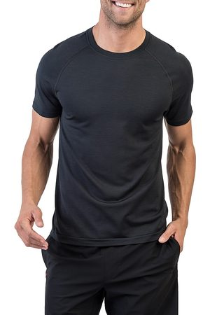 Rhone Reign Tech Short-Sleeve T-Shirt