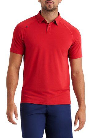 Rhone Delta Pique Polo Shirt