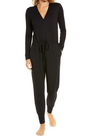 Beyond Yoga Overlapping Jumpsuit