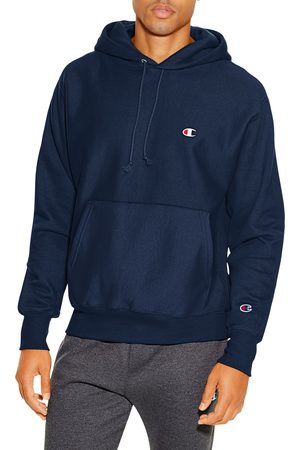 Champion Reverse Weave(R) Pullover Hoodie