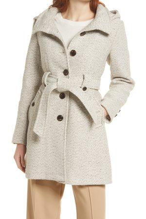 Gallery Belted Coat