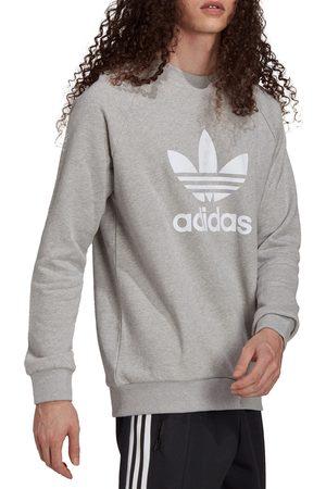 adidas Adicolor Classics Trefoil Crewneck Sweatshirt