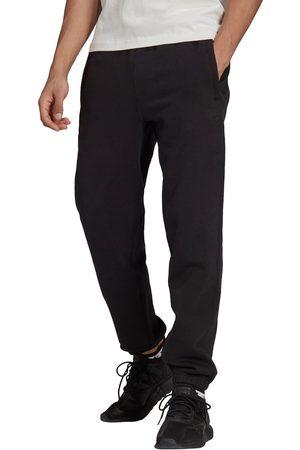 adidas Adicolor Trefoil Cotton Blend Sweatpants