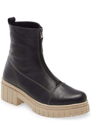 SHERIDAN MIA Bonaire Front Zip Boot