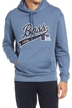 HUGO BOSS HUGO x Russell Athletic Safa Hooded Sweatshirt