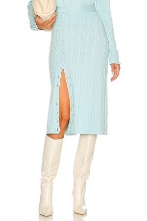 JoosTricot Women Midi Skirts - Midi Skirt in Baby .