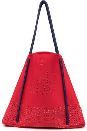 Duskii Women Travel Bags - Large Weekender beach bag