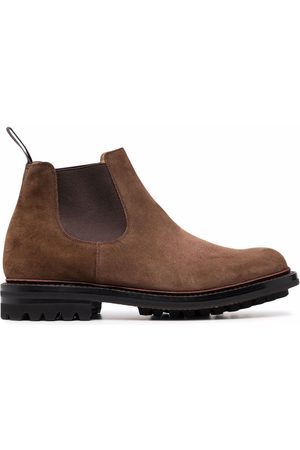 Church's Men Ankle Boots - Ankle chelsea boots