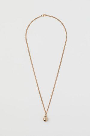H&M Pendant Necklace