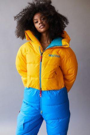 Marmot Women Jumpsuits - WarmCube Insulated Jumpsuit