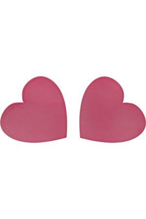 D'heygere Heart Earrings