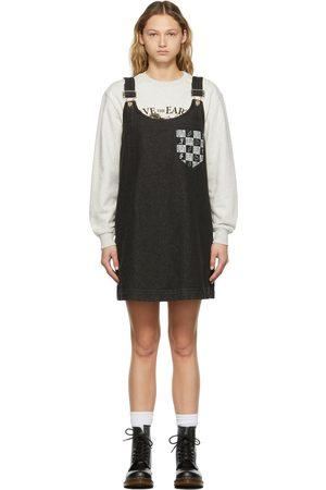 SJYP SSENSE Exclusive Sambypen Edition Mini Dress