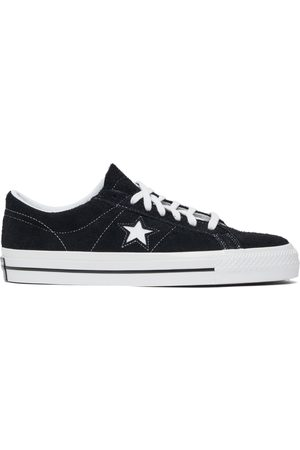 Converse Suede One Star Ox Sneakers