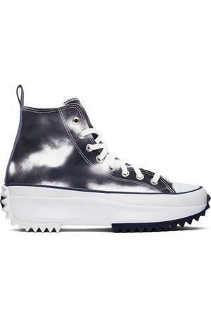 Converse Run Star Hike Hi Sneakers