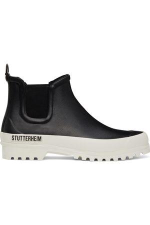 Stutterheim Rainwalker Chelsea Boots