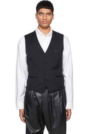 N. HOOLYWOOD Suit Waistcoat