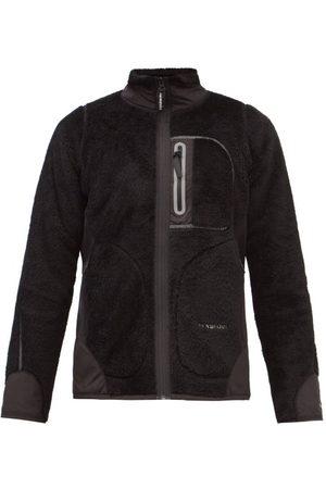and wander High Loft Technical-fleece Jacket - Mens