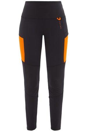 Falke High-rise Technical-jersey Performance Leggings - Womens