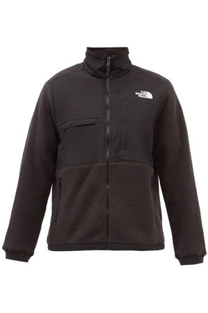 The North Face Denali Recycled-fibre Shell And Fleece Jacket - Mens