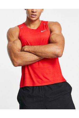 Nike Men Tank Tops - Dri-FIT Miler tank in