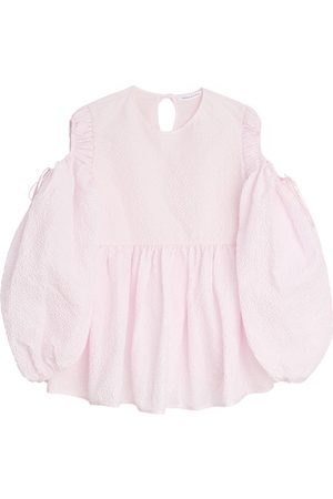 Cecilie Bahnsen Women Long sleeves - Janis Top
