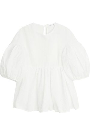 Cecilie Bahnsen Women Long sleeves - Jerry Top