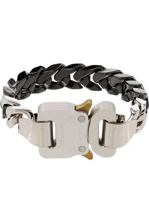 1017 ALYX 9SM Men Bracelets - Ceramic buckle chain bracelet