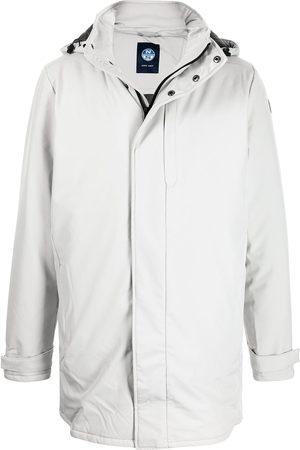 North Sails Men Long sleeves - Long-sleeve raincoat