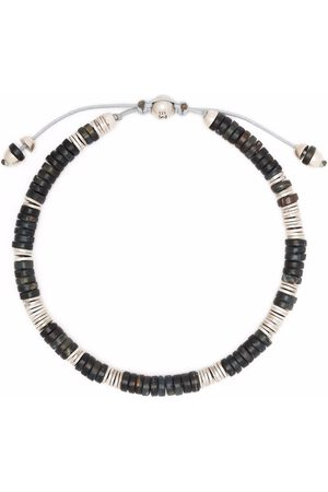 M. COHEN Bracelets - Mixed beaded bracelet