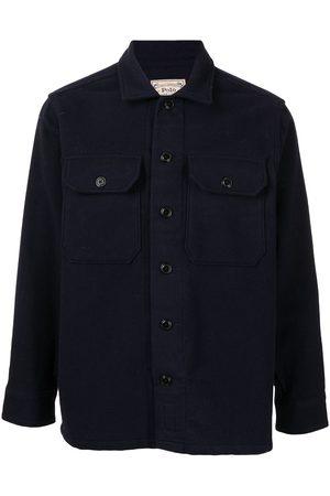 Polo Ralph Lauren Men Long sleeves - Long-sleeved buttoned shirt