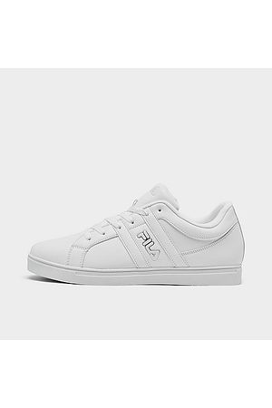 Fila Men's Boca On The 8 Casual Shoes in / Size 8.0 Leather