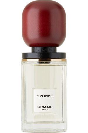 ORMAIE Fragrances - Yvonne Eau De Parfum, 100 mL