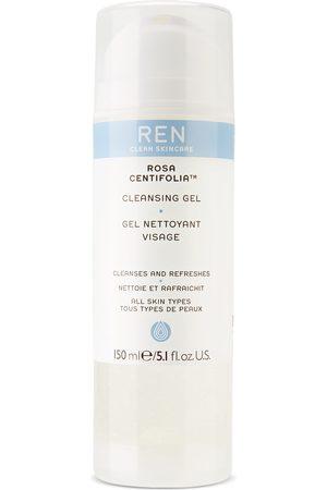 Ren Clean Skincare Fragrances - Rosa Centifolia Cleansing Gel, 150 mL