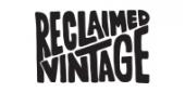 Reclaimed Vintage